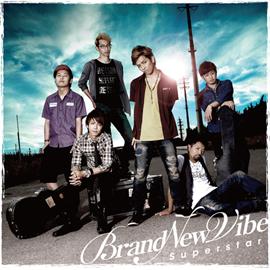 Brand New Vibe - Superstar