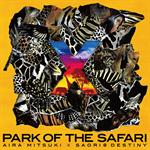 X~ PARK OF THE SAFARI