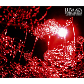 LUNA SEA - COMPLETE BEST ‐ASIA LIMITED EDITION‐