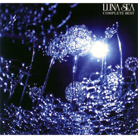 LUNA SEA - COMPLETE BEST