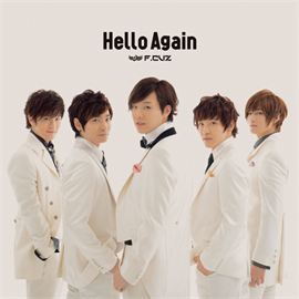 F.CUZ - Hello Again