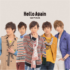 F.CUZ - Hello Again