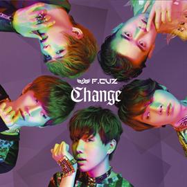 F.CUZ - Change