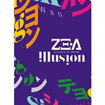 ZE:A - Illusion
