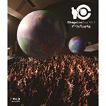 "Chage - ChageLiveTour10-11""まわせ大きな地球儀"""