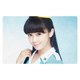 PASSPO☆ - 向日葵 奥仲麻琴 U‐CONNECTカード