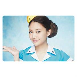 PASSPO☆ - 向日葵 安斉奈緒美 U‐CONNECTカード