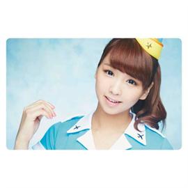 PASSPO☆ - 向日葵 岩村捺未 U‐CONNECTカード