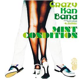 クレイジーケンバンド - MINT CONDITION