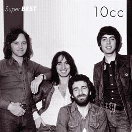 10CC - スーパー・ベスト