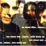 TEN STONE WET WITH BOOTS ON REALER