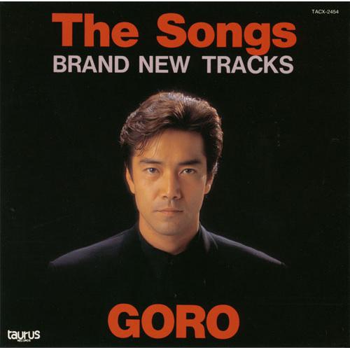 野口五郎 - 野口五郎/THE SONGS - UNIVERSAL MUSIC JAPAN