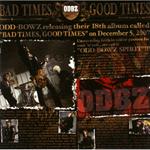 BAD TIMES, GOOD TIMES(初回限定盤DVD付)