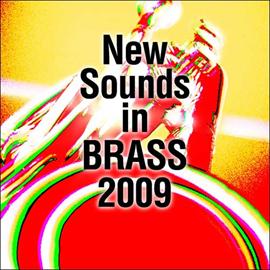 岩井直溥 - ニューサウンズ・イン・ブラス 2009