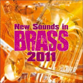 東京佼成ウインドオーケストラ - New Sounds in BRASS 2011