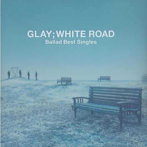 Image result for ballad best singles white road
