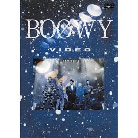 BOφWY - BOφWY VIDEO