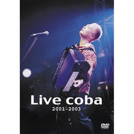 coba - Live coba 2001-2003