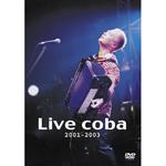 Live coba 2001-2003