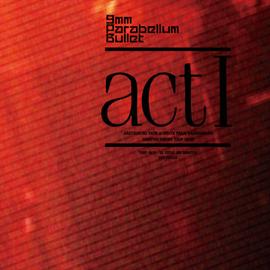 9mm Parabellum Bullet - act Ⅰ[通常盤]