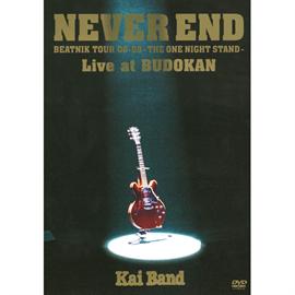 甲斐バンド - Never End