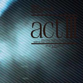 9mm Parabellum Bullet - 「act Ⅲ」