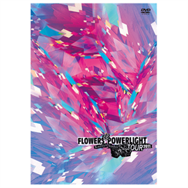 吉井和哉 - LIVE APPLES~Flowers & Powerlight Tour 2011~