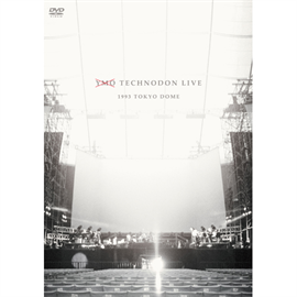 YMO - TECHNODON LIVE 1993 TOKYO DOME