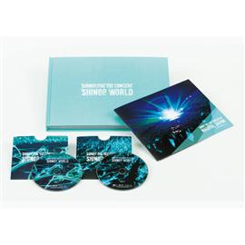 "SHINee - SHINee THE 1ST CONCERT ""SHINee WORLD""[初回盤]"