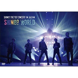 "SHINee - SHINee THE 1ST CONCERT ""SHINee WORLD"""