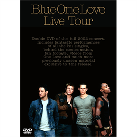 ブルー - ONE LOVE LIVE TOUR