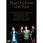 ONE LOVE LIVE TOUR