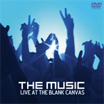 LIVE AT THE BLANK CANVAS