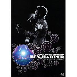 ベン・ハーパー - LIVE AT THE HOLLYWOOD BOWL
