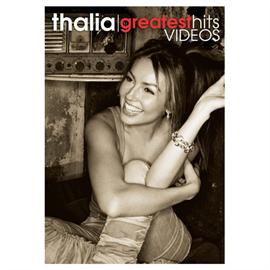 タリア - GREATEST HITS DVD