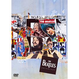 ザ・ビートルズ - ザ・ビートルズ・ アンソロジー DVD BOX(セカンドプレス)