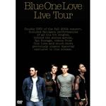 ブルー - ONE LOVE LIVE TOUR DVD
