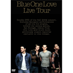 ONE LOVE LIVE TOUR DVD