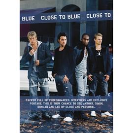 ブルー - CLOSE TO BLUE