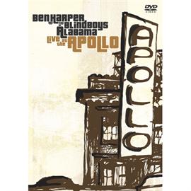 ベン・ハーパー - LIVE AT THE APOLLO