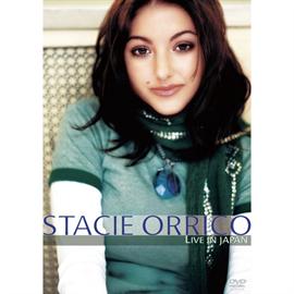 ステイシー・オリコ - LIVE IN JAPAN