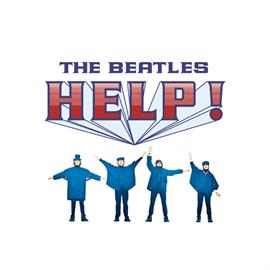 ザ・ビートルズ - Help! Delux