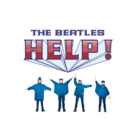 ザ・ビートルズ - Help!