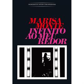 マリサ・モンテ - 私のまわりの無限
