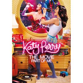 ケイティ・ペリー - ケイティ・ペリーのパート・オブ・ミー
