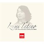舘野 泉 - EMIレコーディングス・コンプリートBOX