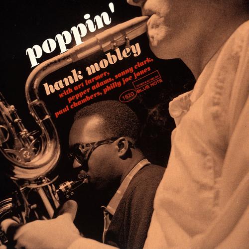 ポッピン[CD] - ハンク・モブレ...
