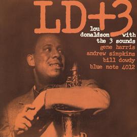 ルー・ドナルドソン - LD+3