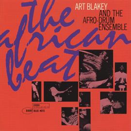 アート・ブレイキー - ジ・アフリカン・ビート