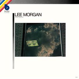 リー・モーガン - ソニック・ブーム